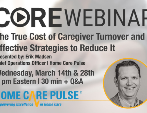 The True Cost of Caregiver Turnover and Effective Strategies to Reduce It
