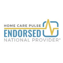 2018 Home Care Pulse Endorsed National Provider