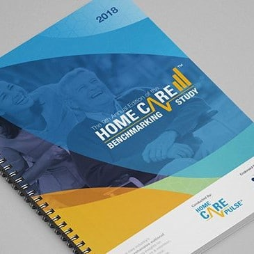 2018 Home Care Benchmarking Study