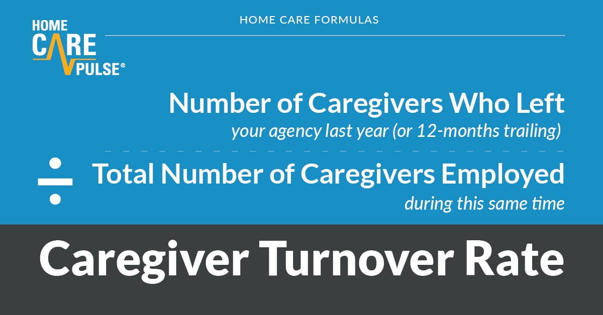 running-a-home-care-agency-caregiver-turnover-rate