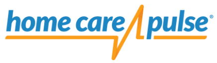 Home Care Pulse Logo