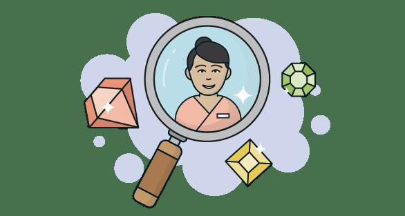 caregiver job interviews