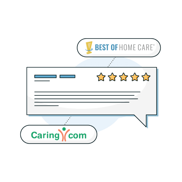 how to get clients for home care agency