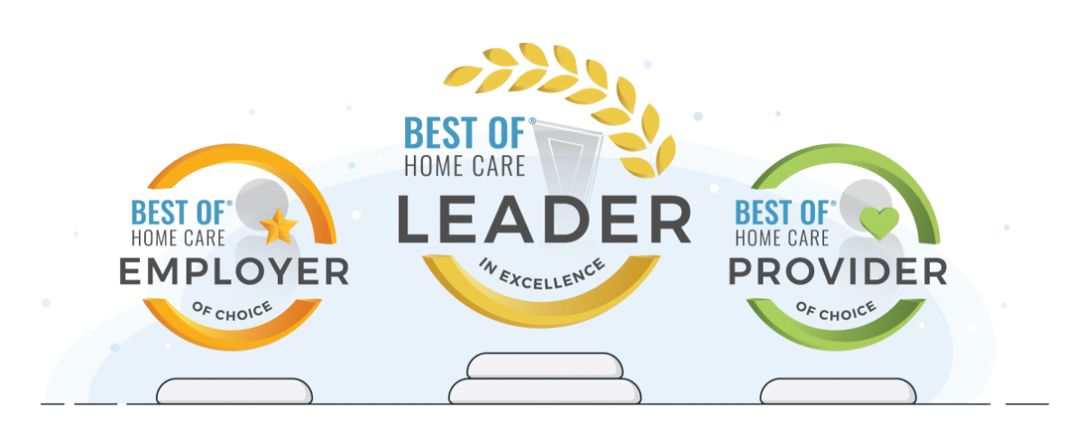Best of Home Care Awards