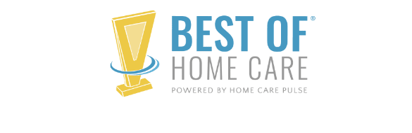 Best of Home Care logo