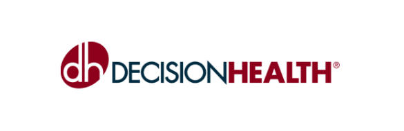 Decision Health logo
