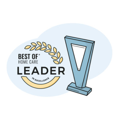 Earn Best of Home Care Awards
