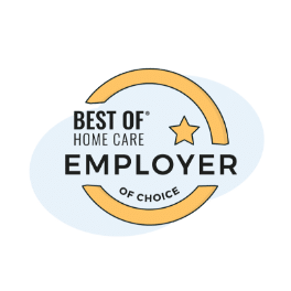 Best of Home Care - Employer of Choice