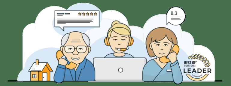 Home Care Quality Management