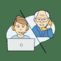 Client Satisfaction Interview