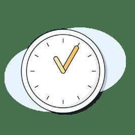 Saving Time_Illustration