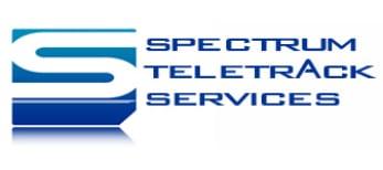 Spectrum TeleTrack logo