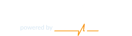 VANTAGE powered by Home Care Pulse logo