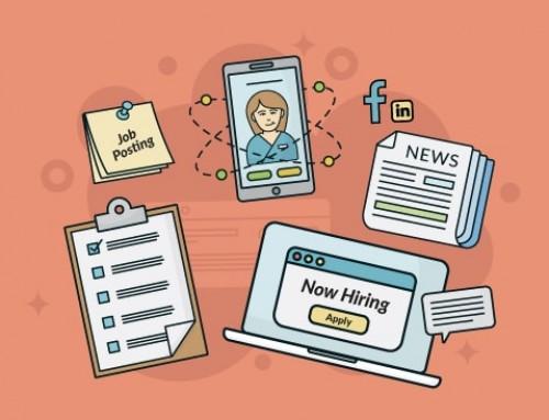 101 Ways to Recruit New Caregivers