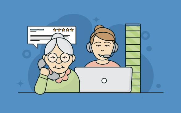 Home Care Pulse surveys