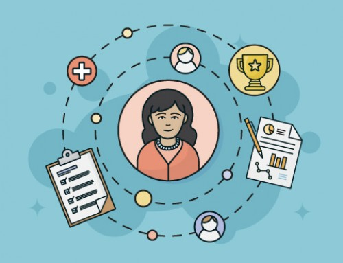 How to Network With Professional Referral Sources
