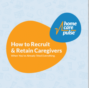 caregiver recruitment retention