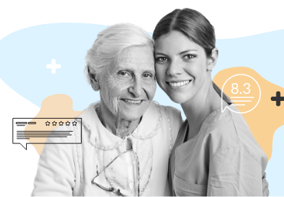 client and caregiver grow your business-mobile