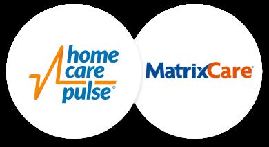 Home Care Pulse and MatrixCare