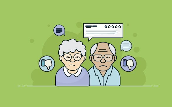 home care client complaints