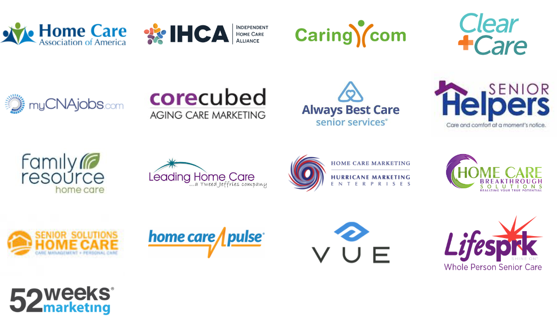 Participating Partner Logos