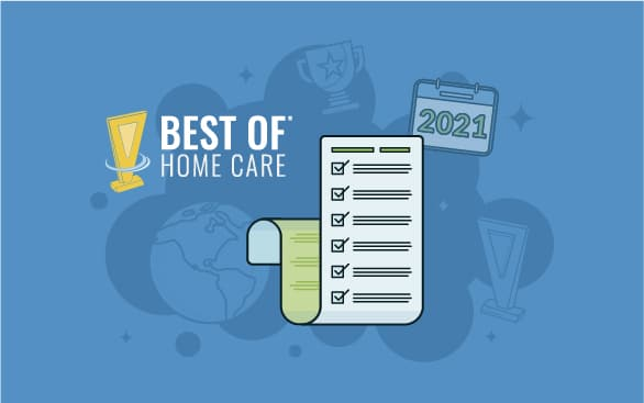 What to Do if You Didn't Qualify for a Best of Home Care Award