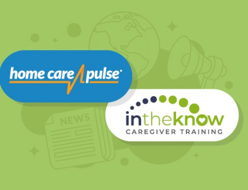 Home Care Pulse and In the Know Merge to Improve Outcomes and Provide First-of-its-Kind Solution to Home Care Agencies