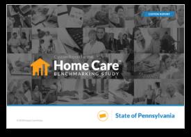 2019 Pennsylvania State Report