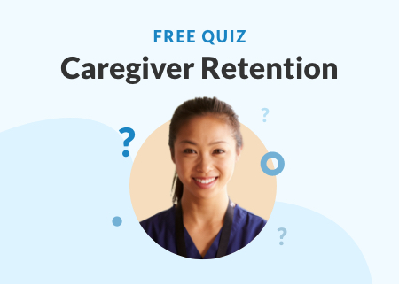 Caregiver Retention Quiz