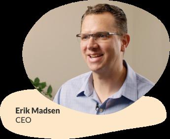 Erik Madsen quote