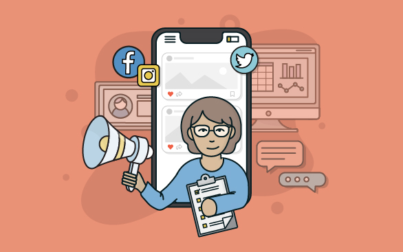 Staying Social-Why It's Crucial to Maximize Your Agency's Social Media Presence