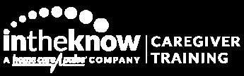 ITK Caregiver training_A HCP company