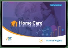 2020 Virginia State Report