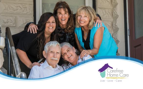 Carefree Home Care - Blog Featured - V2