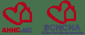 AHHCof NC and SCHCHA