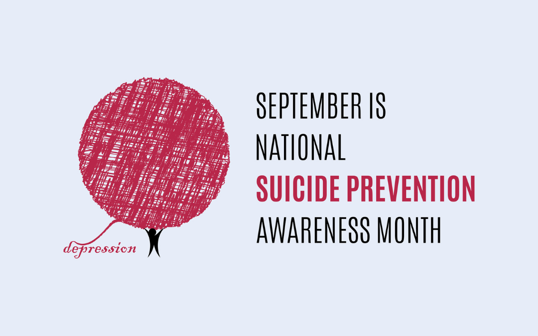 Seniors and suicide: Are you prepared to take action?