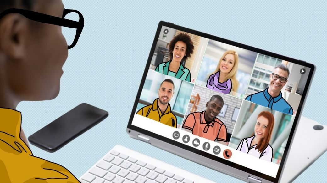 Easy and Fun Virtual Team Building Ideas for Healthcare Workers