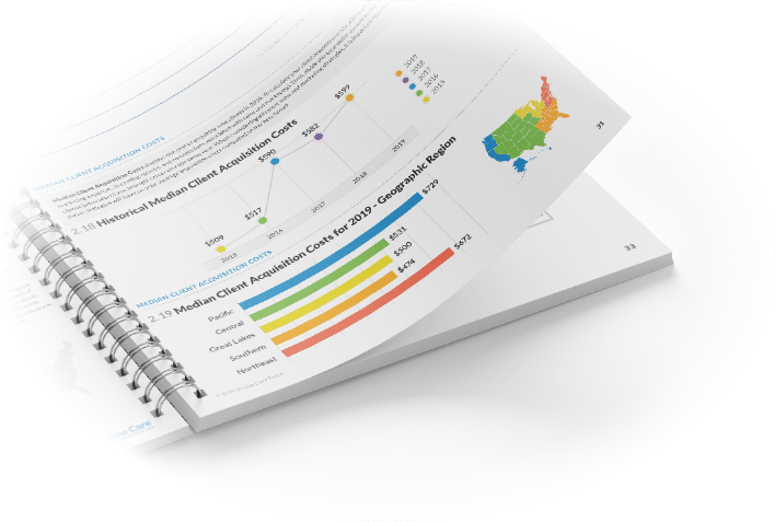 Benchmarking Study preview of states