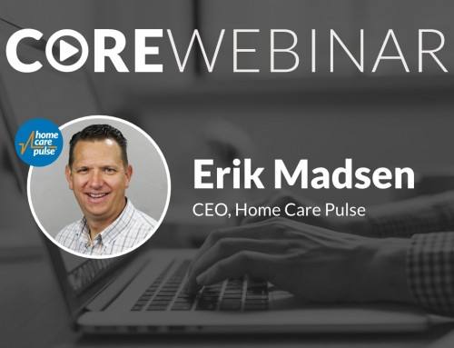 The State of Home Care in 2021