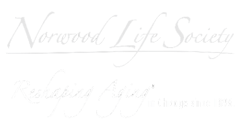 Norwood Life Society logo