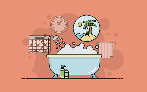 self care tips for home care agency owners