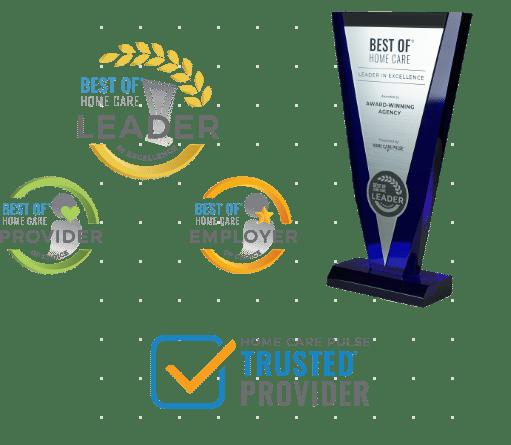 Award Cluster