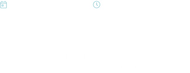 Growth Summit Logo and Time2