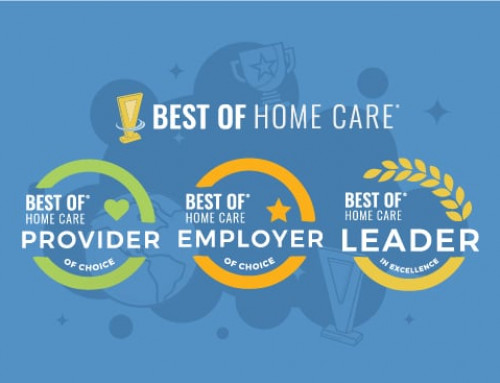 Home Care Pulse Announces 2021 Best of Home Care Award Winners
