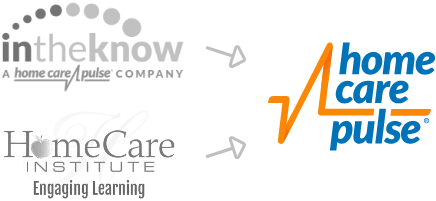 In the Know and Home Care Institute become Home Care Pulse