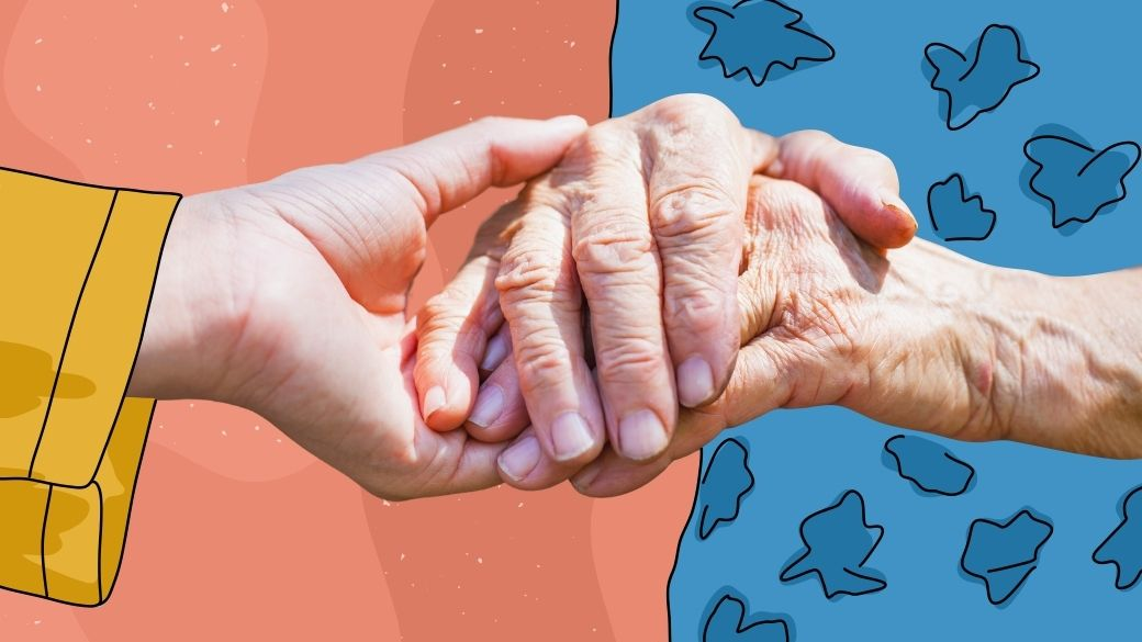 End-of-Life Expert Barbara Karnes Explains How to Handle Family Stress and Drama