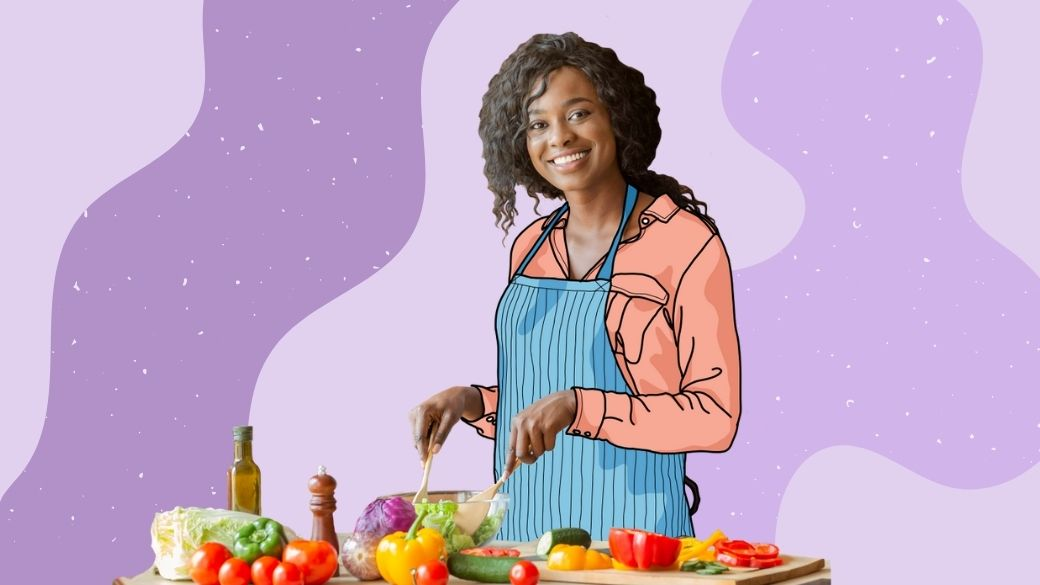 Why Your Caregivers Need to Focus More on Cooking