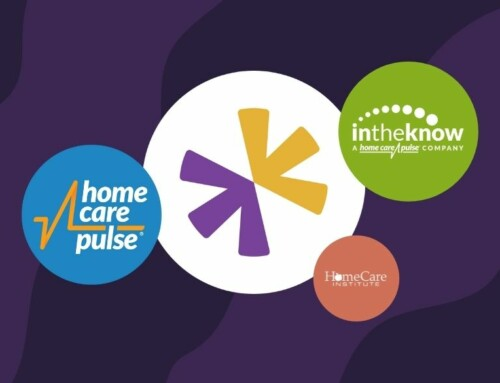 Home Care Pulse Merges Brands to Help Home Care Agencies Overcome Caregiver Shortages