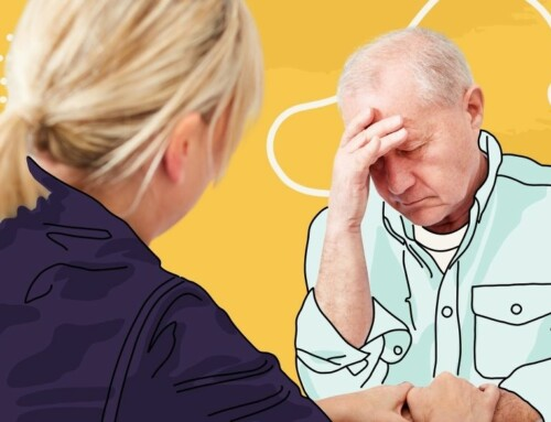 The Signs of Approaching Death with Dementia