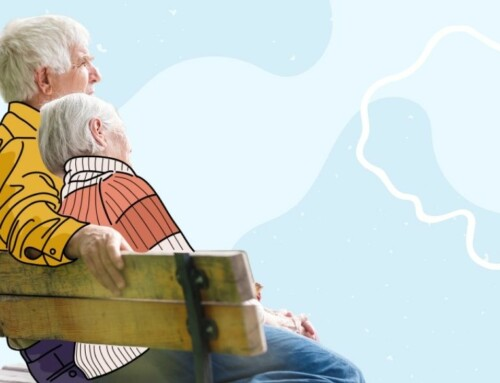 Nature's Underrated Role in Client Care and the End-of-Life Experience